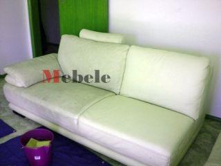 Измиване на Г образен диван