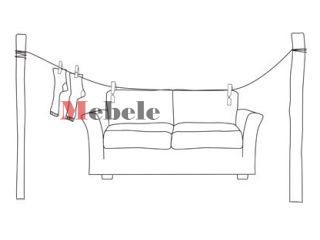 Пране на диван, колаж - Мебеле ЕООД