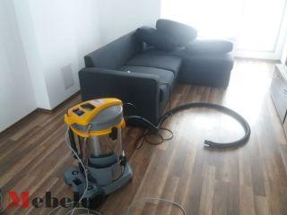 Как почистваме мека мебел?