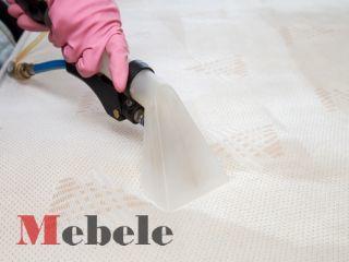 Обезпрашаване на мека мебел - Мебеле ЕООД