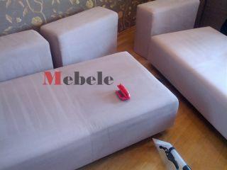 Пране на мека мебел - Мебеле ЕООД
