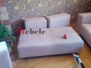 Подготовка за изпиране на диван - Мебеле ЕООД