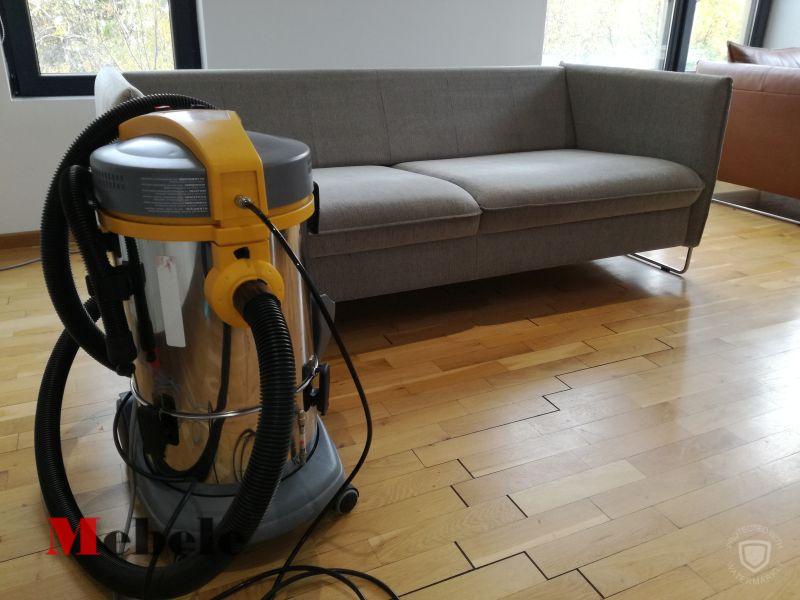Изпраните меки мебели в 5 стъпки изглеждат така - безупречно!