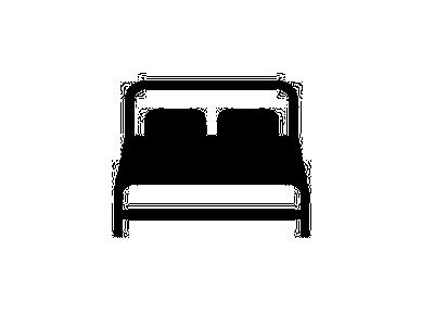 примерна снимка за пране на матрак два персона