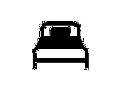 примерна снимка за пране на матрак от един персон