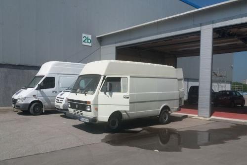 Транспортна услуга - Извозване на стари мебели до сметище