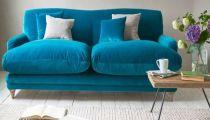 Почистване на мека мебел в домашни условия